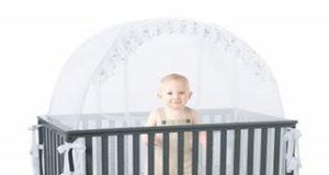 Infant Crib Explained