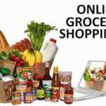 Buy Online Grocery