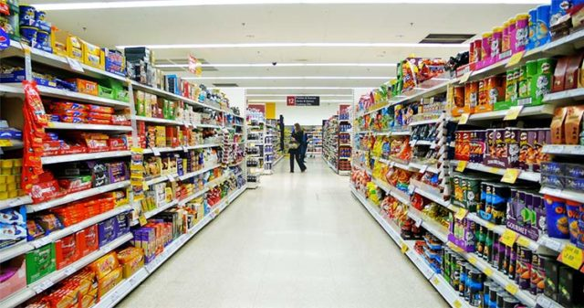 Ultimate tips for grocery shopping!