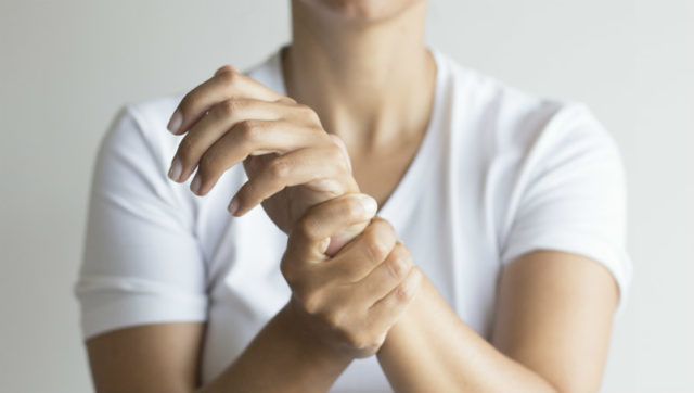 hand and wrist specialist