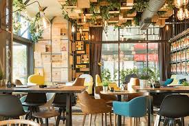 Benefits of restaurant remodeling