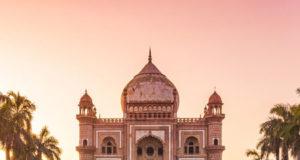 Exotic-India-Tour