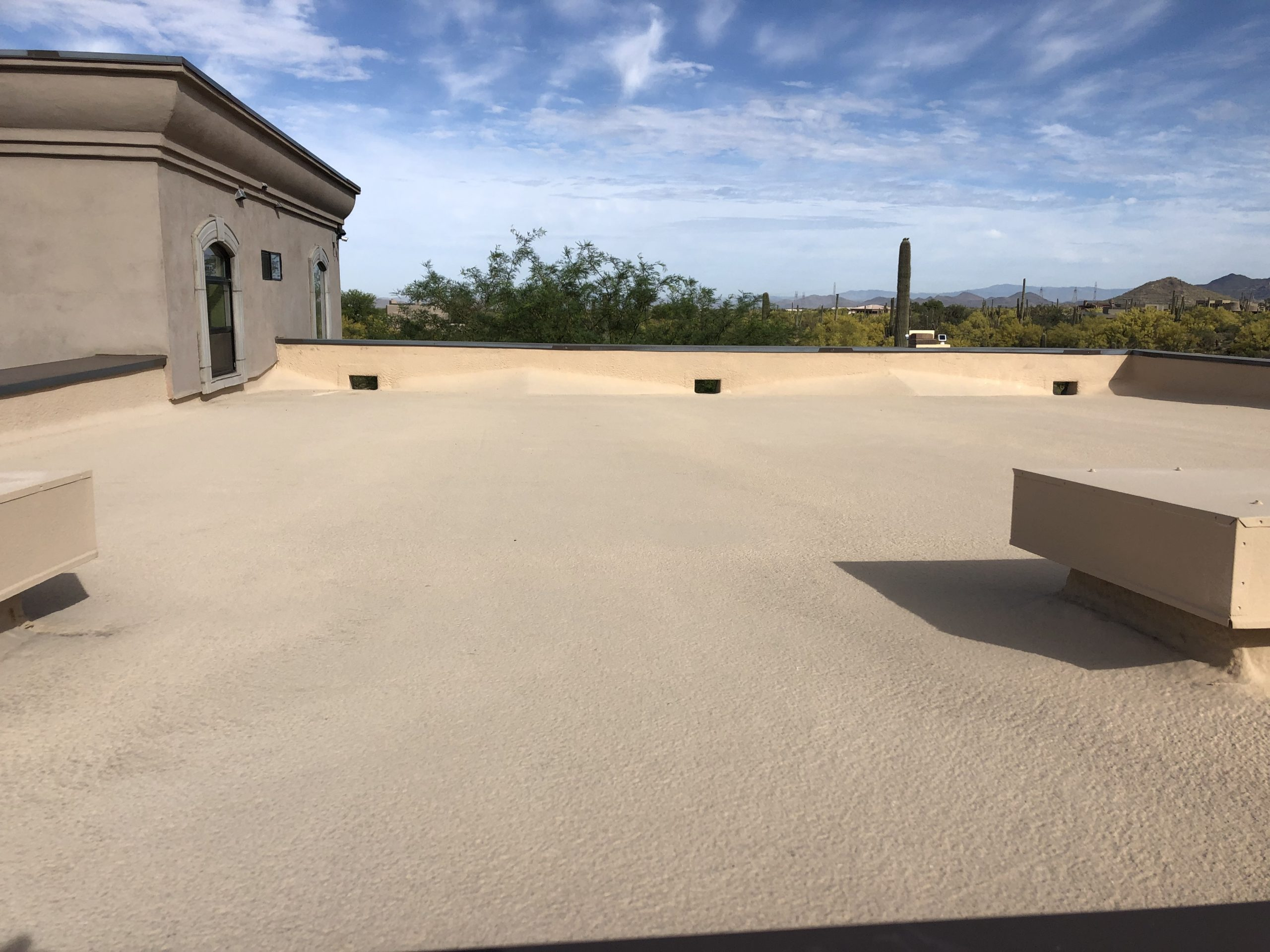 Flat Roof Repair - A Right Guide for Perfect Roofing ...