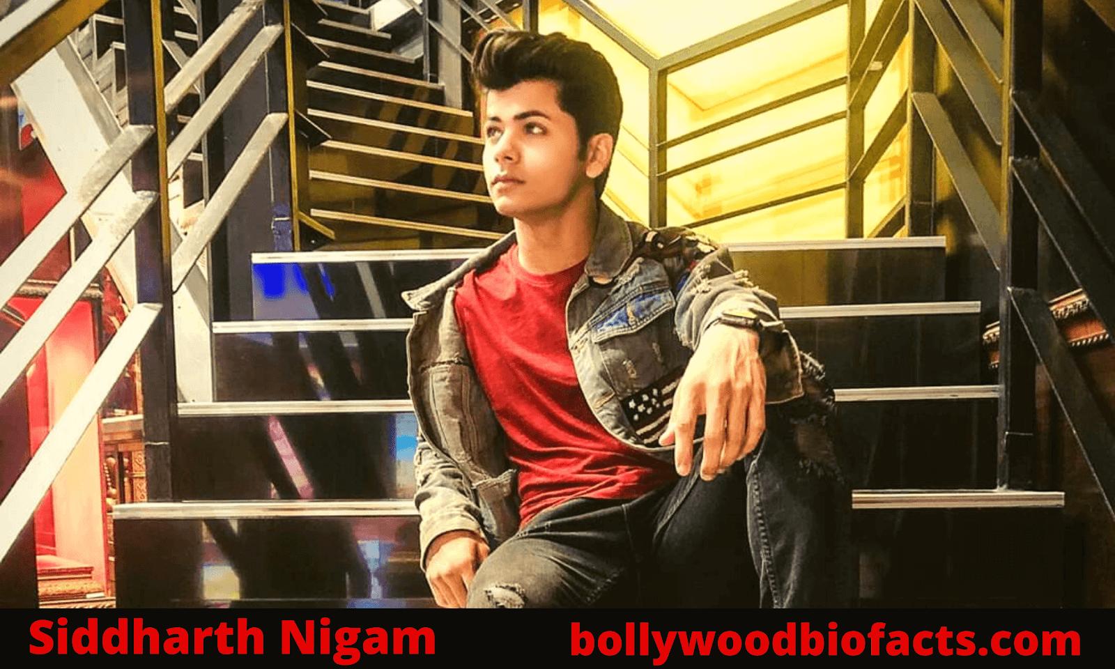 Siddarth-Nigam