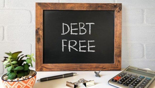 debit FREE