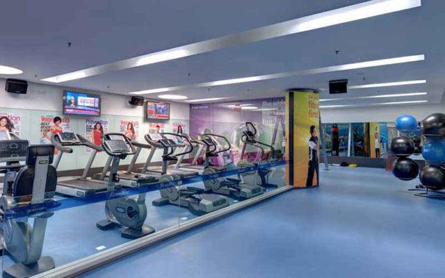Best Gyms