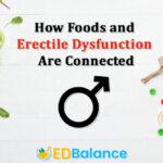 edbalance, foods for erectile dysfunction