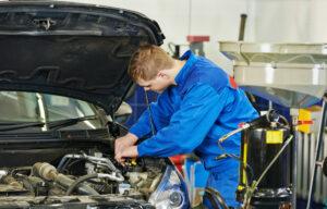 car repairs eltham