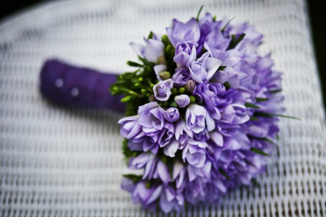 Guide To Save On Wedding Flowers