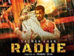 Salman khan Radhe most wanted bhai