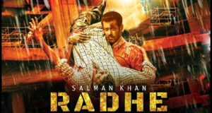 Salman khan Radhe most wanted bhai