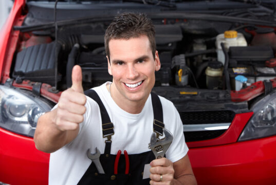 mechanic Eltham