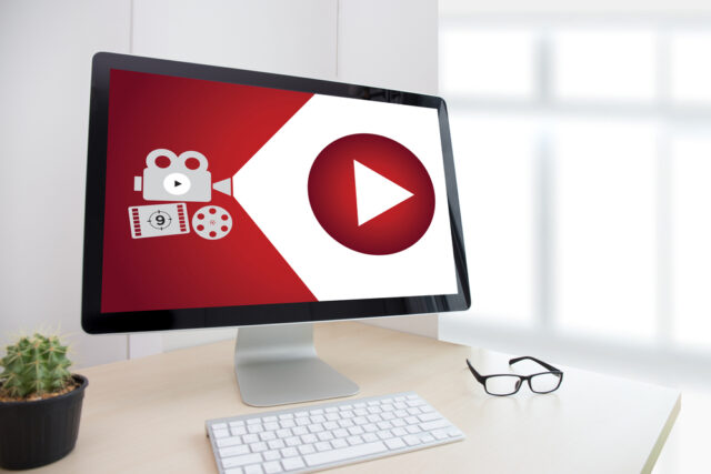 video and seo