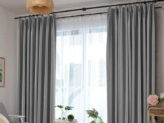 Curtains in Dubai