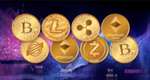 Kinds of Cryptocurrency Explained