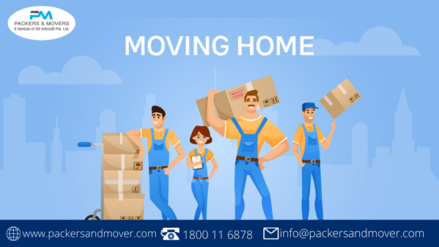 packers and mover