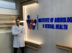 Best Sexologist Doctor in Jaipur for all Men's Sexual Problem