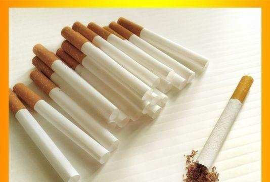 Best Cigarettes Tubes