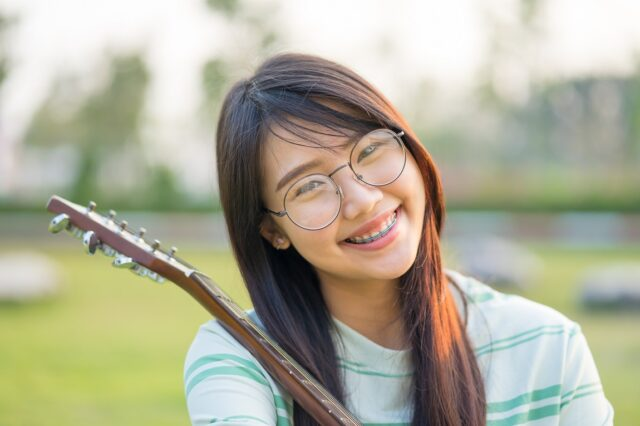 How Does Wearing Braces Affect Playing an Instrument