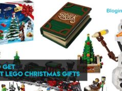 How to Get the Best Lego Christmas Gifts