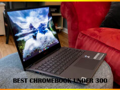 best-chromebook-under-300