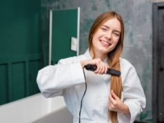 Hair Straighteners – How To Use Them To Style You