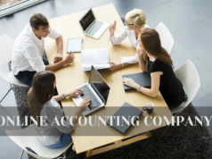 online accounting company